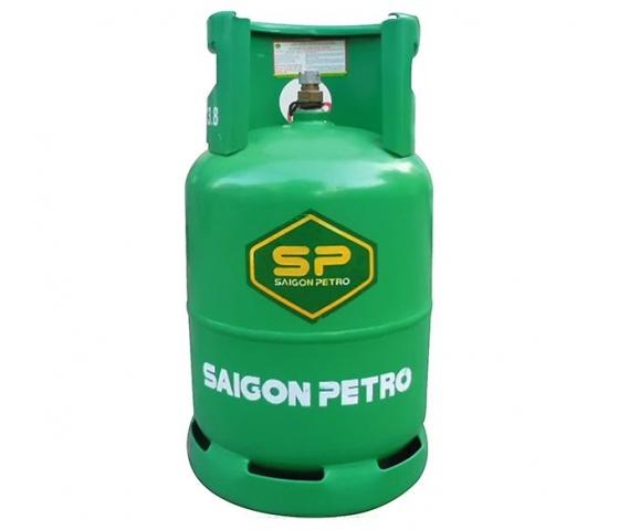 Gas Saigon Petro xanh